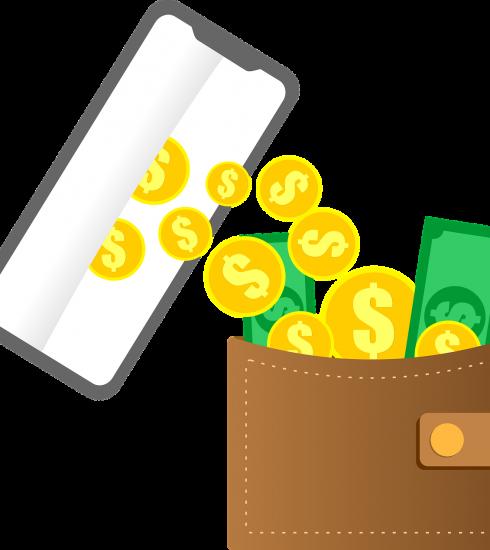 Money Coin Cash Finance Currency  - PabitraKaity / Pixabay