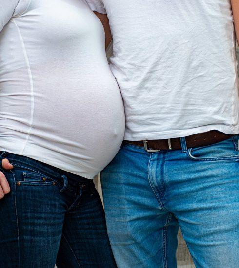 Pregnancy Anticipation Pregnant Mom  - Ri_Ya / Pixabay